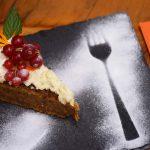 Adlerhorst Dessert Nachtisch Kuchen