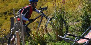 Iron Bike Einsiedeln Adlerhorst