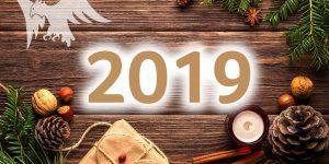 Berggasthaus Adlerhorst Silvester Neujahr 2019 Package