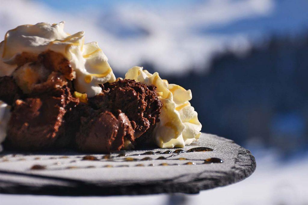 Dessert Adlerhorst