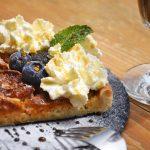 Adlerhorst Fruchtkuchen Dessert