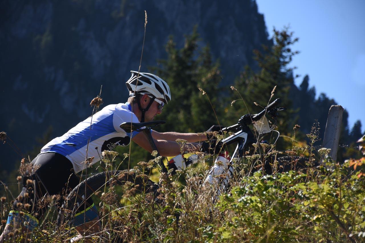 Iron Bike Einsiedeln Tour 967