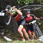 Iron Bike Race Einsiedeln 2019 Konny und Michael (Adlerhorst)