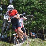 Iron Bike Race Einsiedeln 2019 Jonas