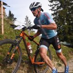 Iron Bike Race Einsiedeln 2019 Yves-Alain
