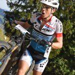 Iron Bike Race Einsiedeln 2019 Benjamin
