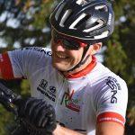 Iron Bike Race Einsiedeln David