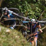 Iron Bike Race Einsiedeln Rennfahrer
