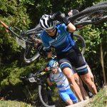 Iron Bike Race Einsiedeln Andrea