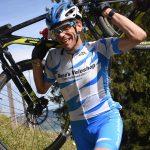 Iron Bike Race Einsiedeln Roman
