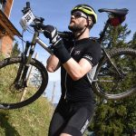 Iron Bike Race Einsiedeln 2019 Theo