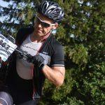 Iron Bike Race Einsiedeln 2019 Christophe