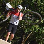 Iron Bike Race Einsiedeln 2019 Ilario