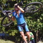 Iron Bike Race Einsiedeln 2019 Urs Hagger