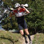 Iron Bike Race Einsiedeln 2019 Pius