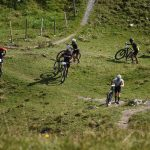 Iron Bike Race Einsiedeln 2019 Rennfahrer