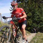 Iron Bike Race Einsiedeln 2019 Sacha