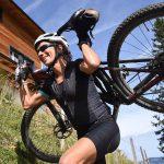 Iron Bike Race Einsiedeln 2019 Barbara Besel