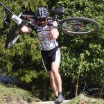 Iron Bike Race Einsiedeln 2019 Andreas