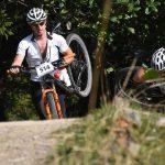 Iron Bike Race Einsiedeln 2019 Ivan Uhr