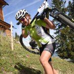 Iron Bike Race Einsiedeln 2019 Sonja Gisler