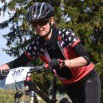 Iron Bike Race Einsiedeln 2019 Steffi Frütel