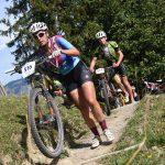 Iron Bike Race Einsiedeln 2019 Katja Cauwenbergh