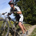 Iron Bike Race Einsiedeln 2019 Michael
