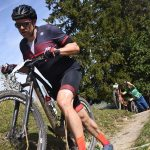 Iron Bike Race Einsiedeln 2019 Benno Hegglin