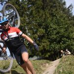 Iron Bike Race Einsiedeln 2019 Tobias