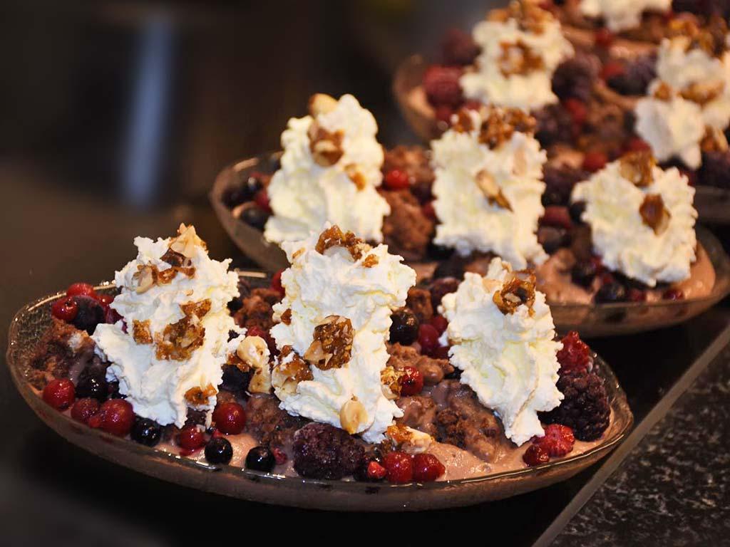 Adlerhorst Dessert