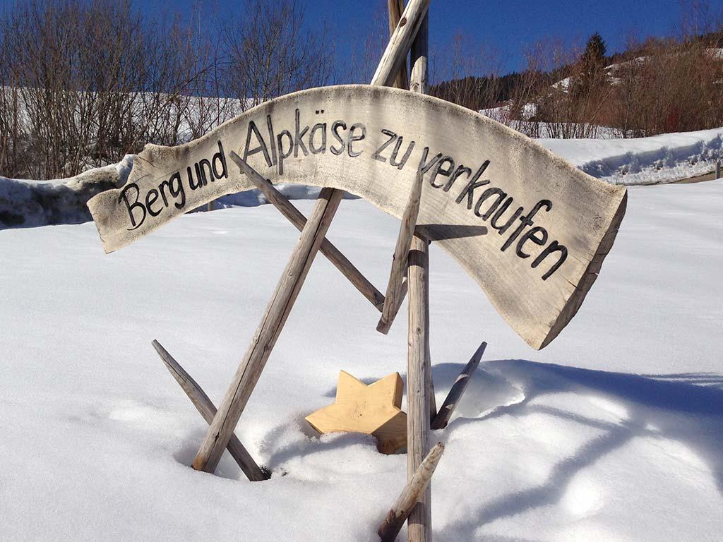 Lieferanten Adlerhorst Alpkaese Unteriberg